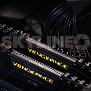 Corsair Vengeance DDR4 RAM - Skyline FBA