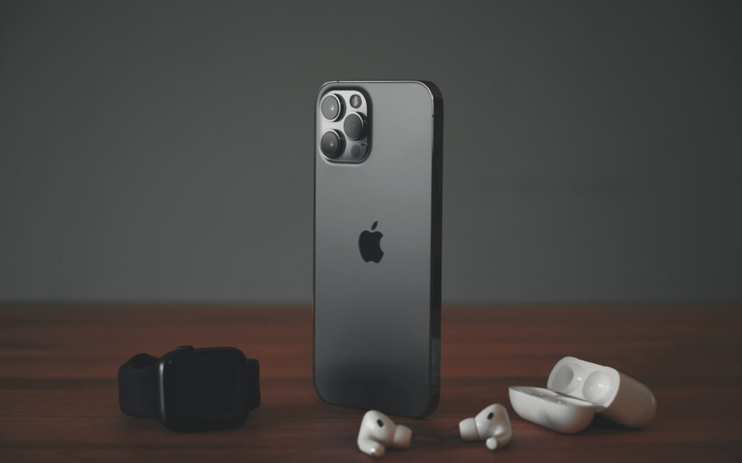 3 Best iPhone Apps for Product Photography!