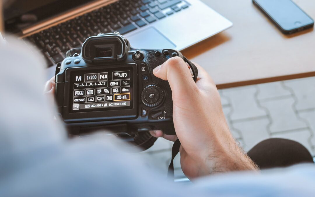 Best Camera Settings for Product Photography: Ultimate Guide