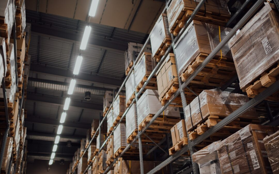 5 Questions to Ask Before Selecting the Right E-Commerce Warehouse